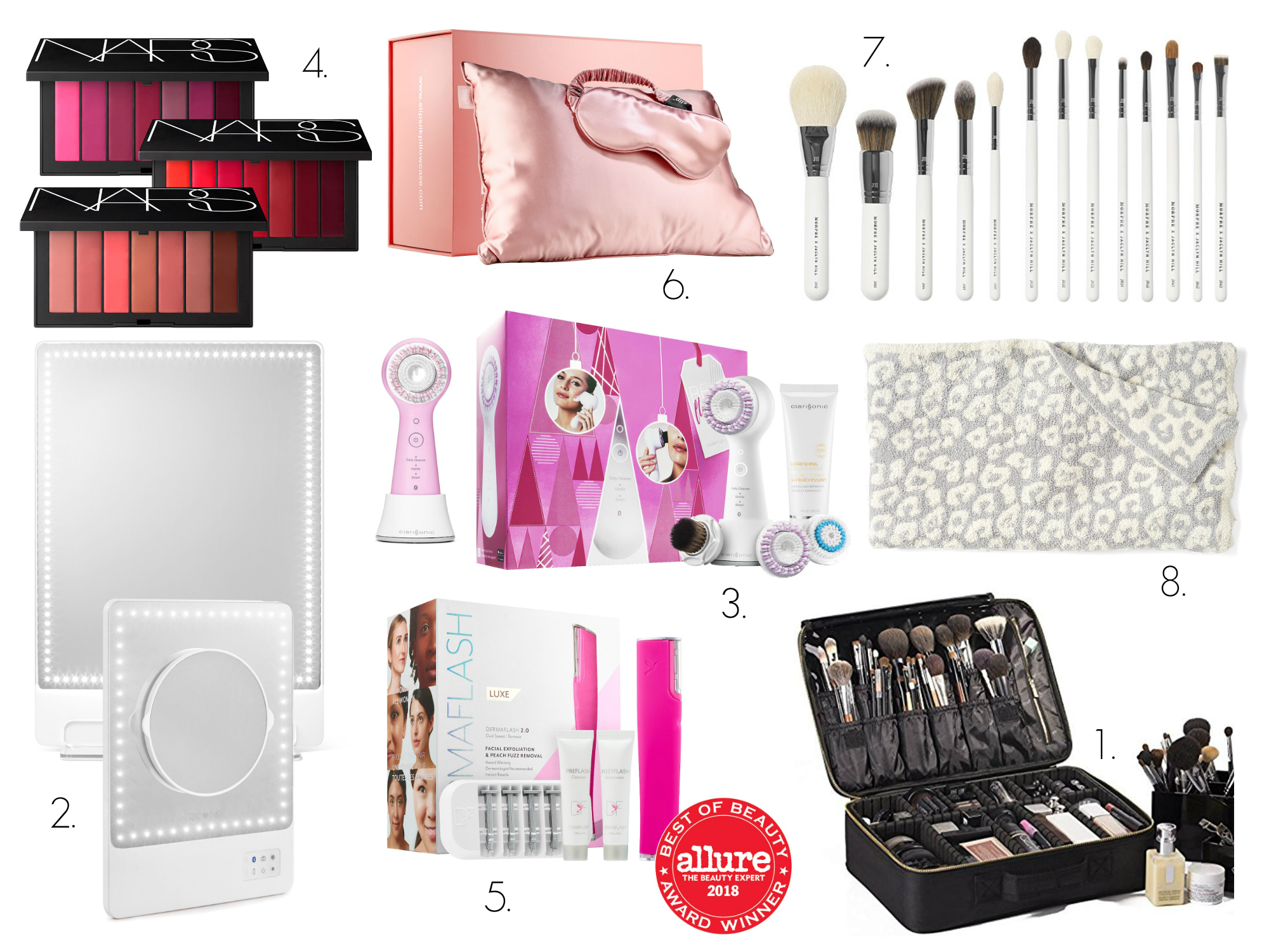 GIFTS FOR YOUR BEAUTY GURU BFF