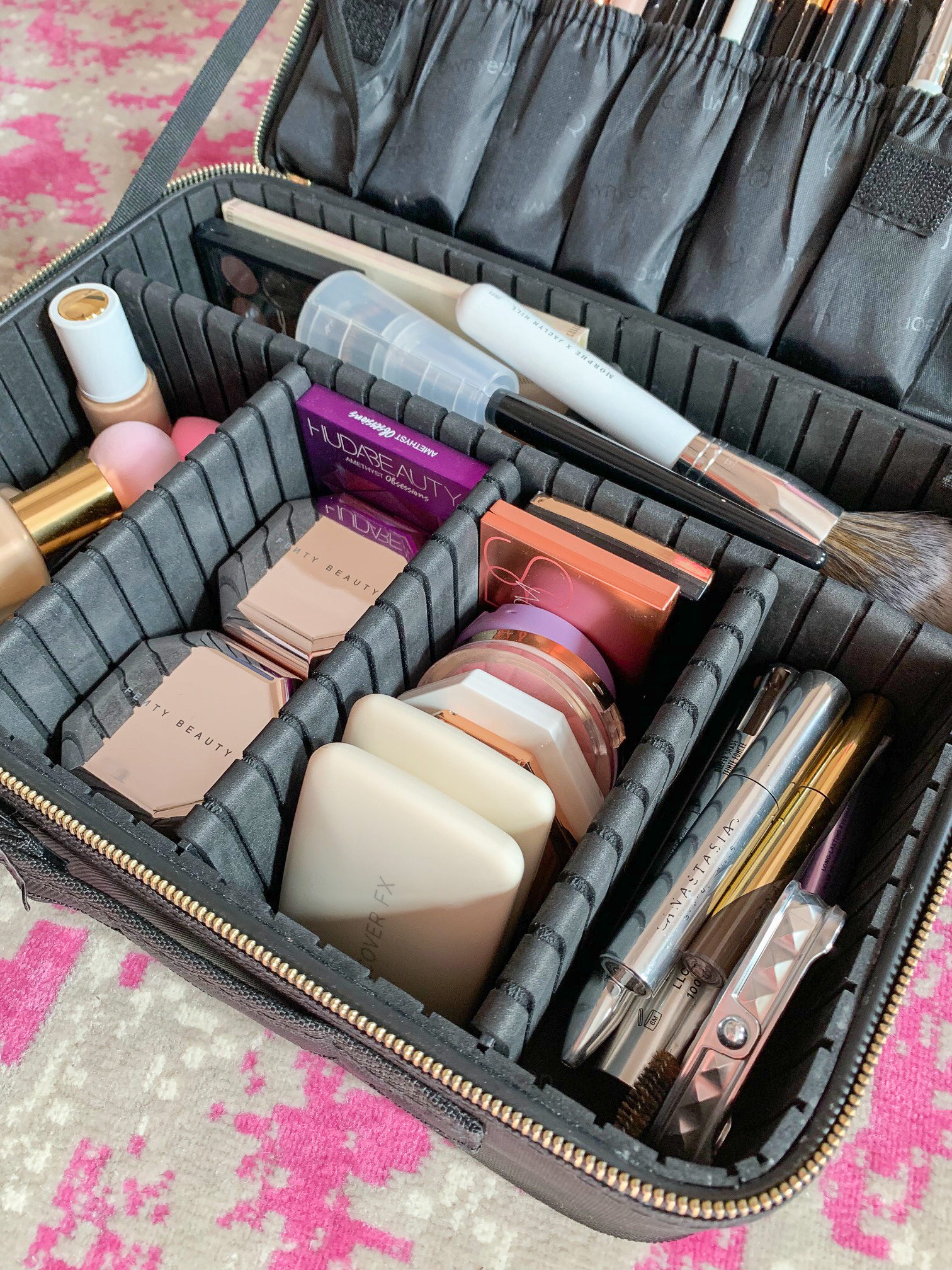The Best Makeup Bag Ever