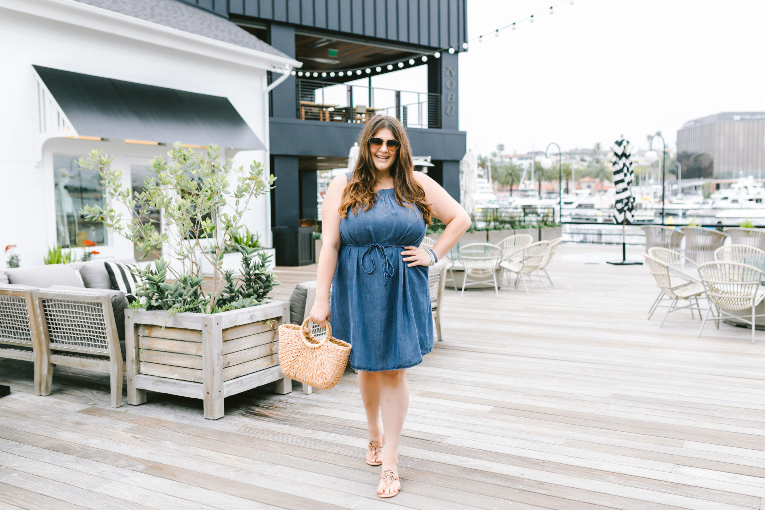Summer Style With Victoria Emerson