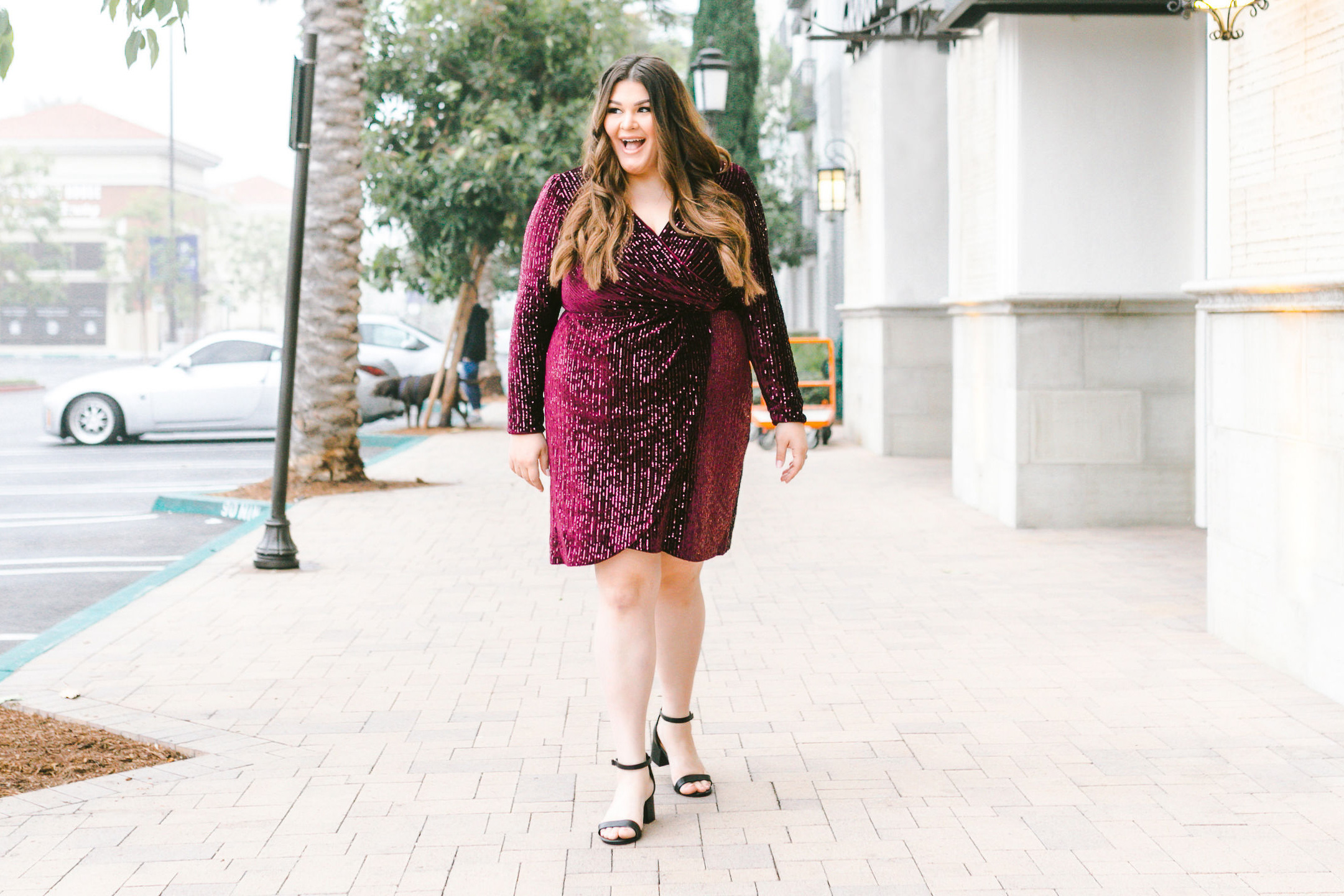 Holiday Style Event – Lane Bryant