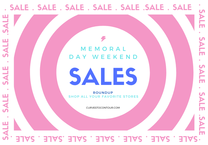 Memorial Day Sales Roundup