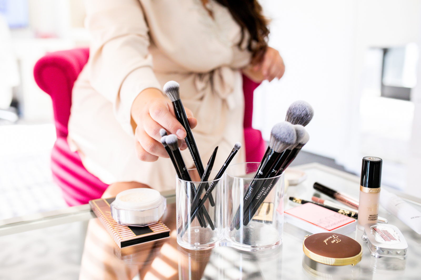 Sephora Welcome Back Sale