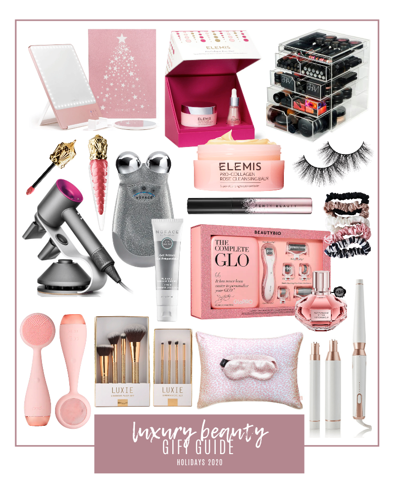 Luxury Beauty Gift Guide
