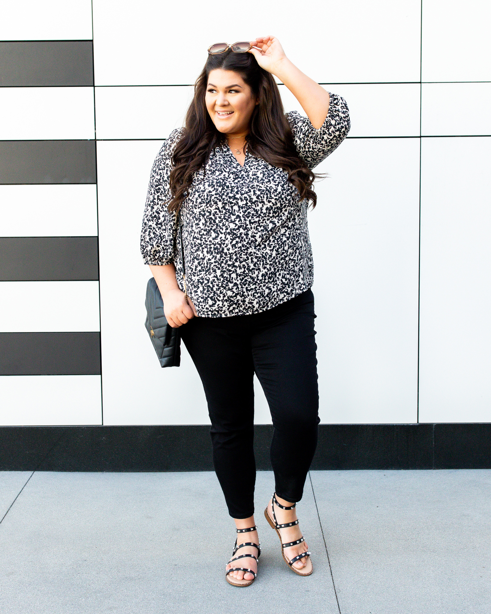 Spring Fashion New Arrivals plus size