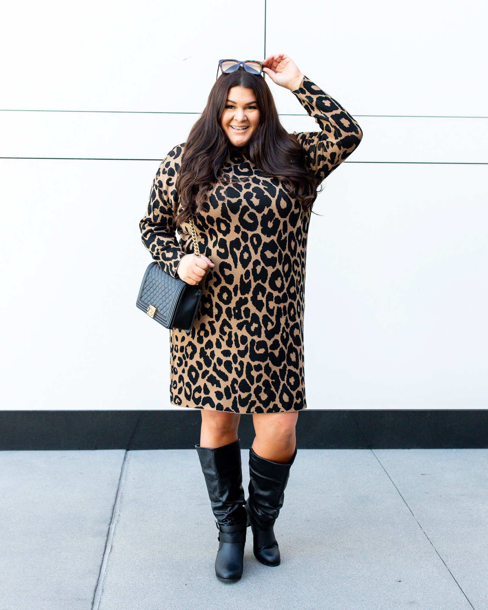 Plus Size Winter Fashion Trends
