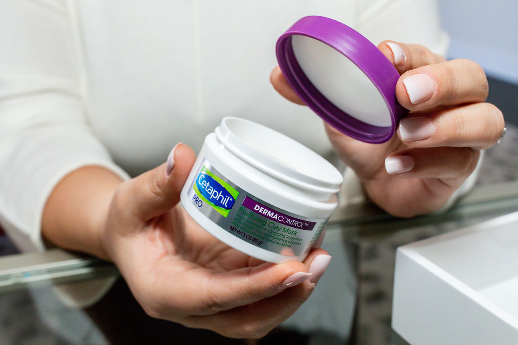 Best drugstore beauty products skincare