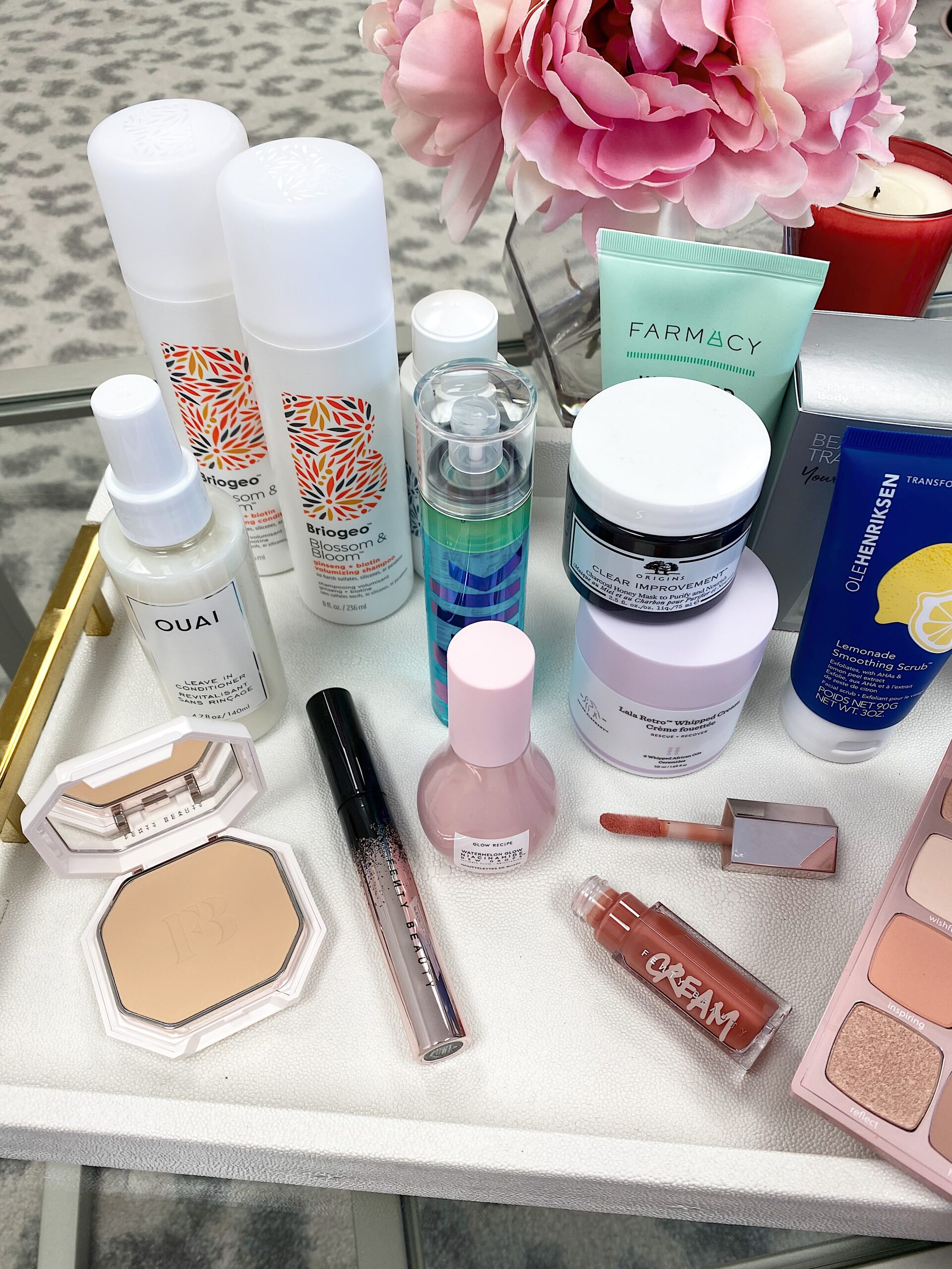 january sephora haul